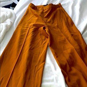 Forever 21 dress pants.